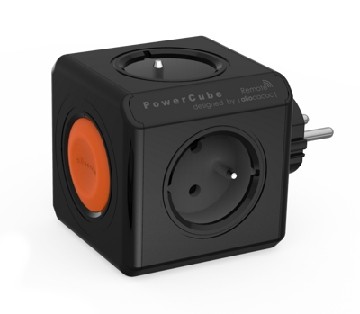 PowerCube Original Remote Black