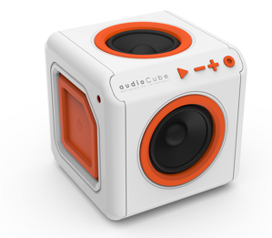 audioCube Portable